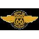 U.S. Route 66  11X6 CM