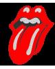 Bordados termocolantes Rolling Stone  20X13 CM