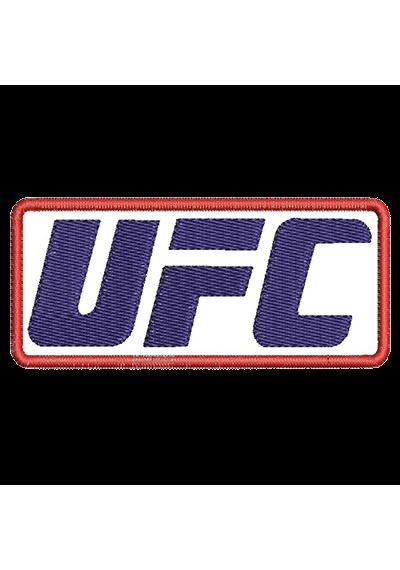 UFC   10X4 CM