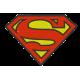 Superman  15X15 CM