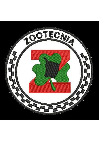 Zootecnia  8X8 CM