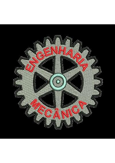 ENGENHARIA MECÂNICA 8X8 CM