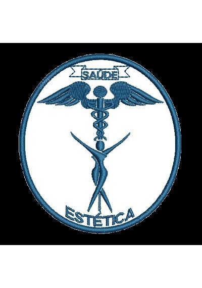 Estética  9X8 CM