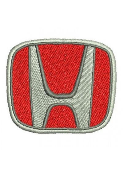 HONDA LOGO 6X5CM