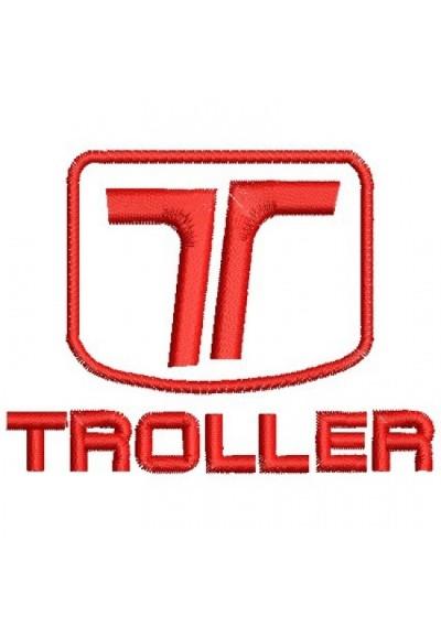 TROLLER 8,5 X 6 CM