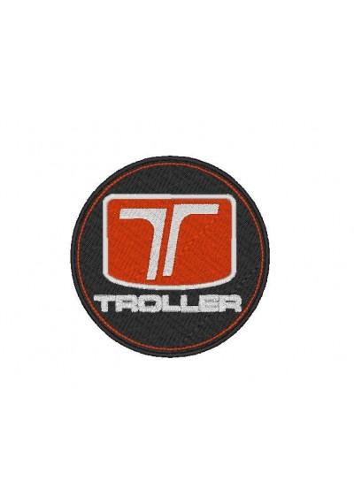 Troller 2 -   8X8 CM